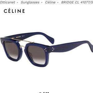 Celine sunglasses!